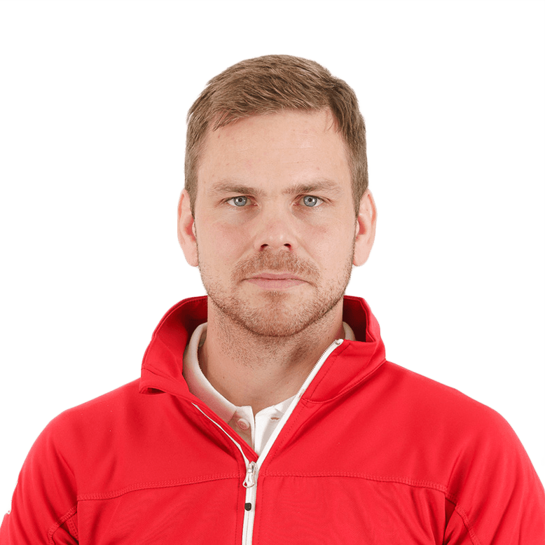 Markus Nyström