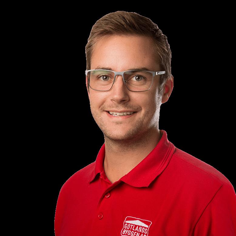 Daniel Lundstrom
