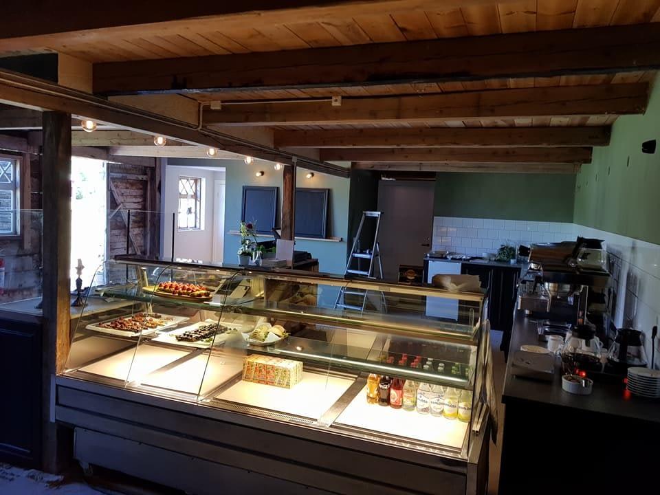 Idag har jag varit på invigning av Petesgården Gotlandsbyggen har haft möjli... 3
