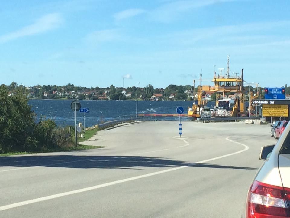 Idag har vi varit på Fårö och inspekterat fritidshuset på Marpes som Gotlandsb... 2