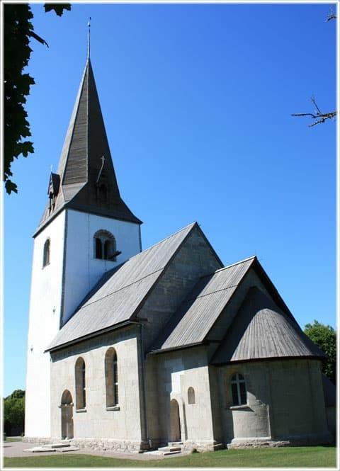 Idag är det klart att Gotlandsbyggen har fått i uppdrag av Samfälligheten Gotl... 2
