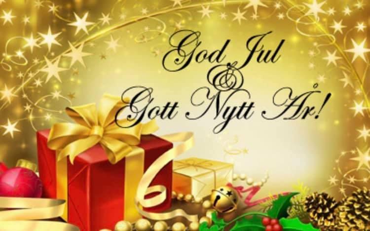 Nu går Gotlandsbyggen på en välförtjänt julledighet. Ha en fantastisk jul och ... 1