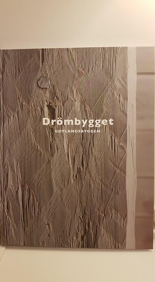 Nu har boken om Gotlandsbyggen kommit. I boken kan man läsa ända ifrån starte... 1
