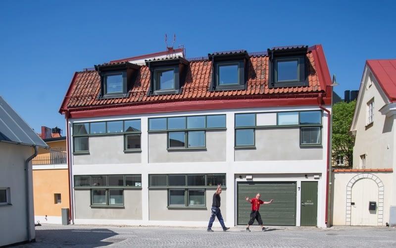Gotlandsbyggen Skölden 18 - 135